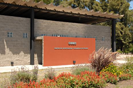 CIDEC. Centro de Investigaciones y Desarrollo de CEAMSE.