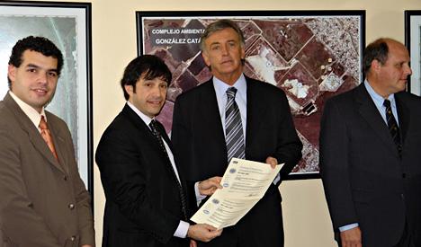 CEAMSE recibió dos reconocimientos a nivel internacional. Los mismos la acreditan como una empresa de excelencia en la Gestión Integral de los Residuos Sólidos Urbanos del Área Metropolitana.