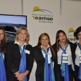 Cumbre latinoamericana de ciudades y gobiernos locales 2015