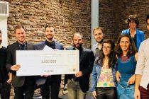 CEAMSE - Premio